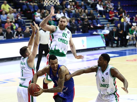 Баскетбол: в чем причина последних успехов «Химок»
