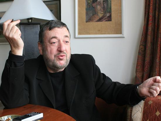Поддержит ли Михалков опальное «Братство» Лунгина