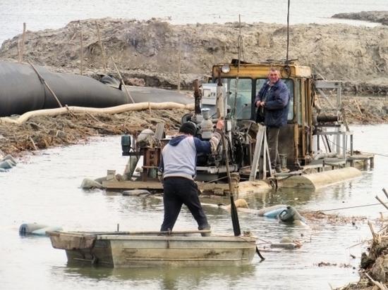Экологическая реабилитация Волго-Ахтубинской поймы продолжается
