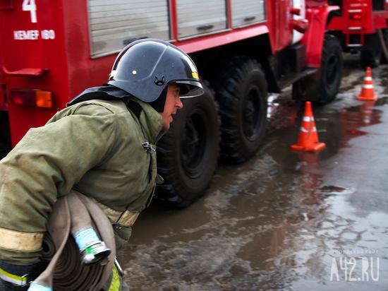 Названа предварительная причина пожара, который унес жизни четверых жителей Комсомольска-на-Амуре
