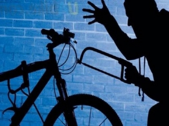 Первые кражи велосипедов зарегистрированы в Хабаровске
