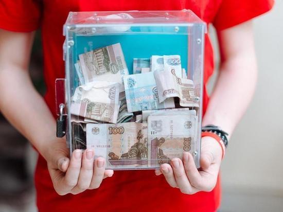 Хабаровские гимнастки собрали деньги на лечение онкобольному ребенку