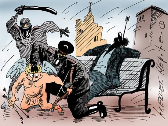 В Саратове выросла раскрываемость преступлений