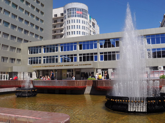 В бюджете города нашлись деньги на проспект Кирова