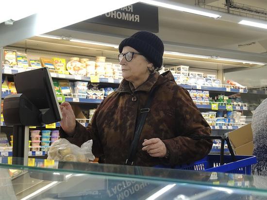Повседневные покупки россиян за год выросли на один рубль