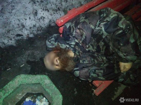 Тело мужчины нашли в Кировском районе Кемерова