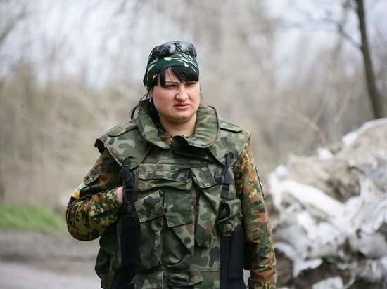 Вскрылись детали убийства ополченцами украинской карательницы