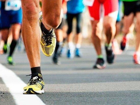 Мордовские легкоатлеты готовятся к трём пробегам