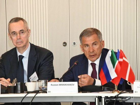 Делегаты Совета Дании по сельскому хозяйству приедут в Татарстан