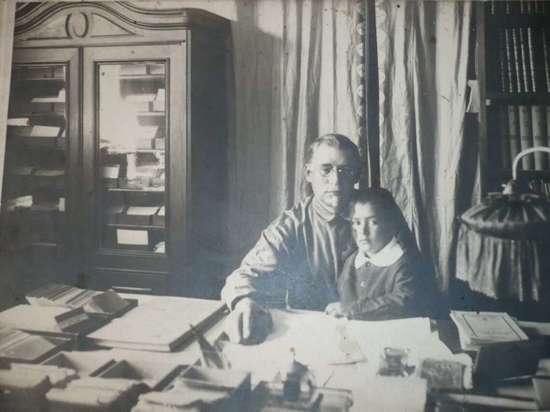 145 лет со дня рождения «летописца кубанской прессы» Бориса Городецкого
