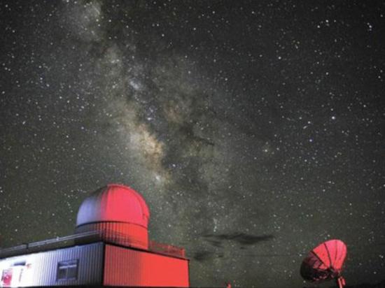 Новые китайские лазеры готовы сбивать спутники США