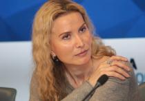 Этери Тутберидзе: «Надо щекотать нервы»