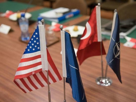 70 лет НАТО: история противостояния с Альянсом