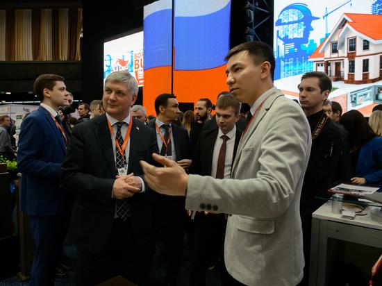 «Воронеж BUILD» собрал около 200 экспертов из 15 регионов страны