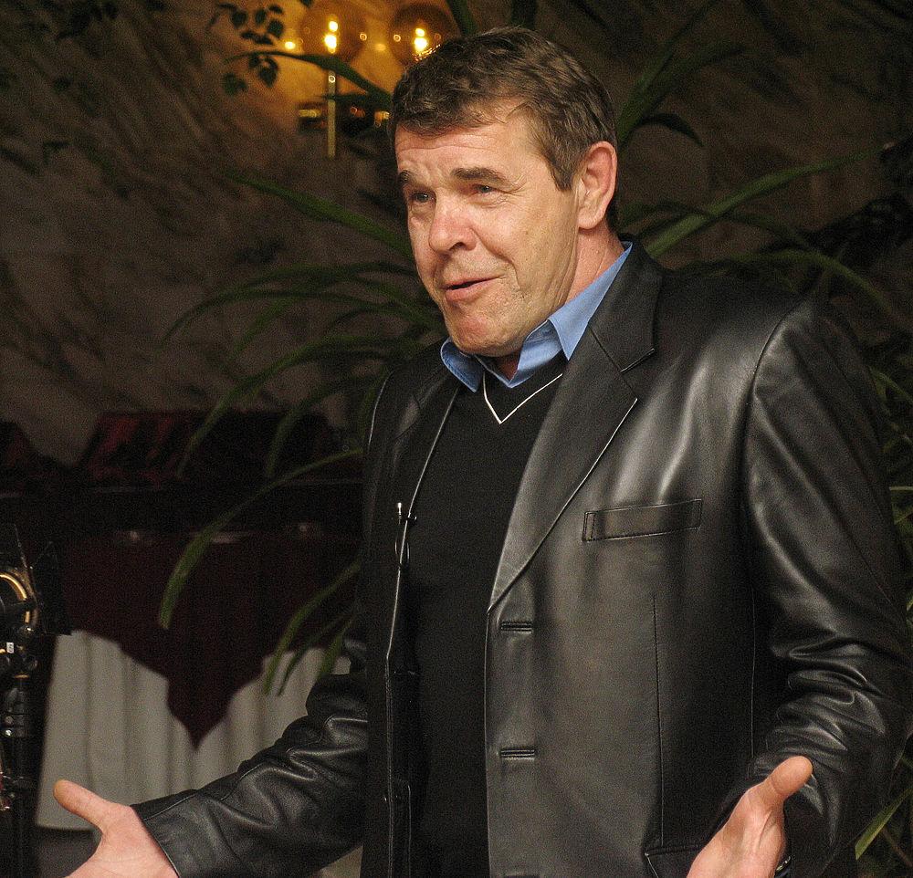 """Скончался Алексей Булдаков: жизнь и роли """"главного киноохотника"""""""