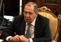 Сергей Лавров: «Война в Сирии не закончена»