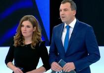 На ведущих Скабееву и Попова подали в суд