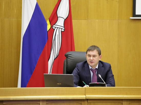 Доходы бюджета Воронежской области выросли на 2,7 млрд