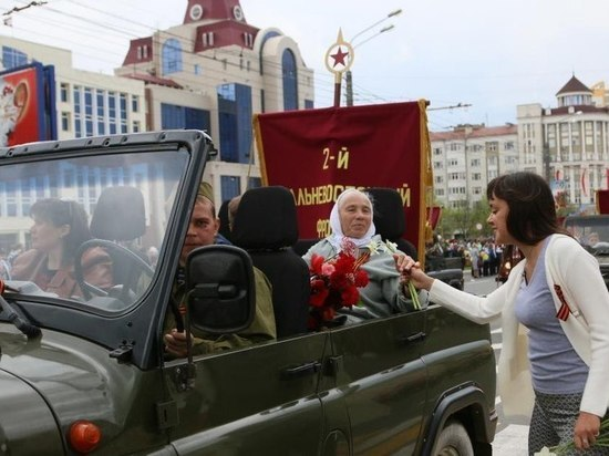 Владельцев машин «УАЗ» и «ГАЗ-69» приглашают на День Победы в Саранск