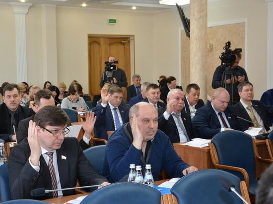 Бюджет Воронежа пополняется