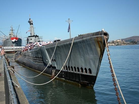 Альянс НАТО указал на причины своего присутствия в Черном море