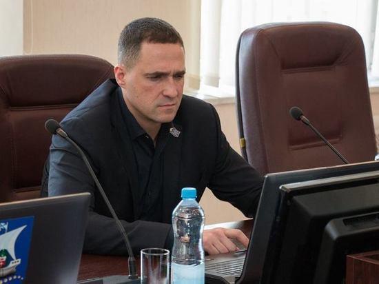 Депутат Калининградского горсовета сложил полномочия
