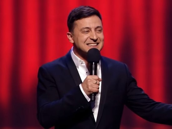 Зеленский предложил Порошенко дебаты на стадионе