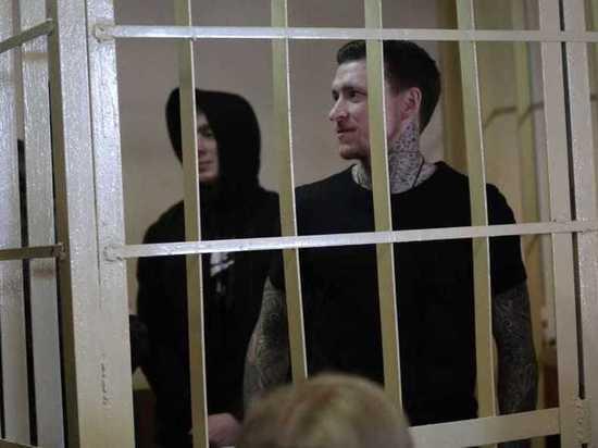 Суд решил оставить Кокорина и Мамаева под стражей до сентября