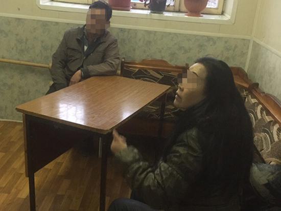Корейцы, воровавшие собак для столичных ресторанов, представлялись строителями