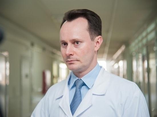 Владимир Шкарин: «За 5 лет мы переформатировали здравоохранение»