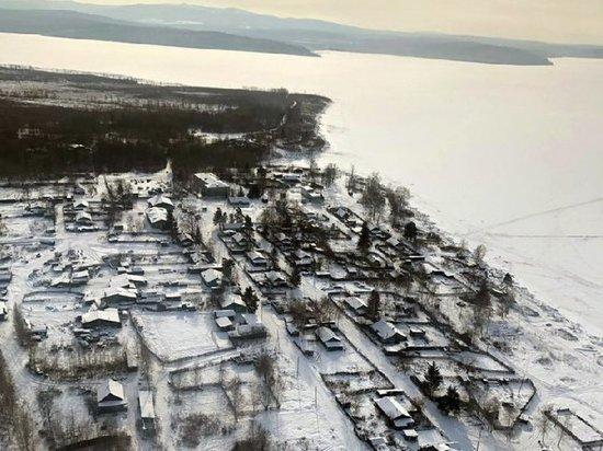 Треть жителей Чукунды, которому грозит затопление, отказываются от переселения