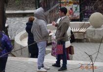 Продажи поддельных духов пресекли в курортном Железноводске