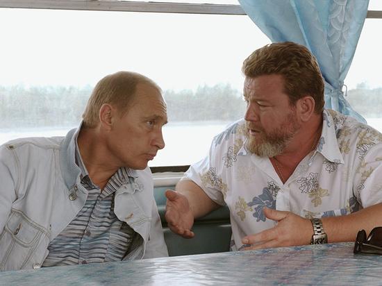 «Из бани иду, а морда красная»: 15 лет назад Михаил Евдокимов выиграл выборы губернатора Алтайского края