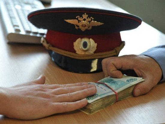 На Кубани по подозрению во взятке задержан начальник районного отдела полиции