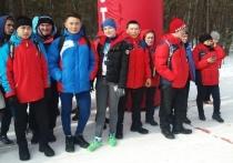 Спортсмен из ЯНАО завоевал «бронзу» на северном многоборье в Якутске
