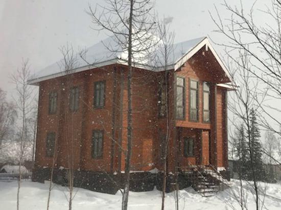 В Лабытнанги ученые переедут в новое современное здание