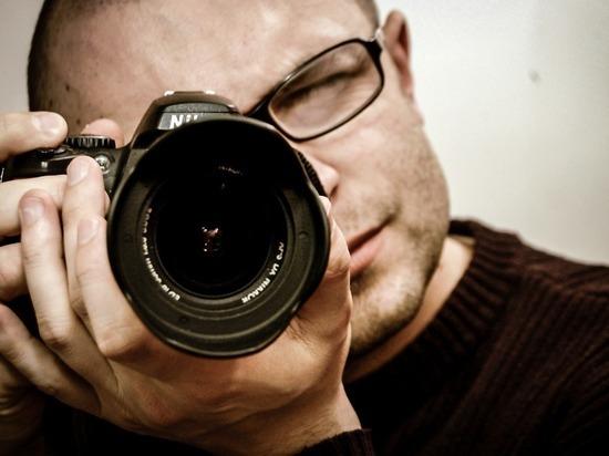 Лжефотограф оставил кировчанку без фотосессии
