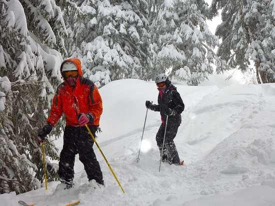 В Салехарде состоится «Ямальская лыжня»