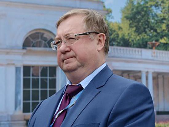 Сергей Степашин прибыл в Псковскую область с двухдневным визитом