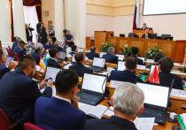 В Народный Хурал Бурятии внесены кандидатуры на должность зампредов правительства