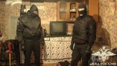 В Калининграде задержаны подозреваемые в наркосбыте