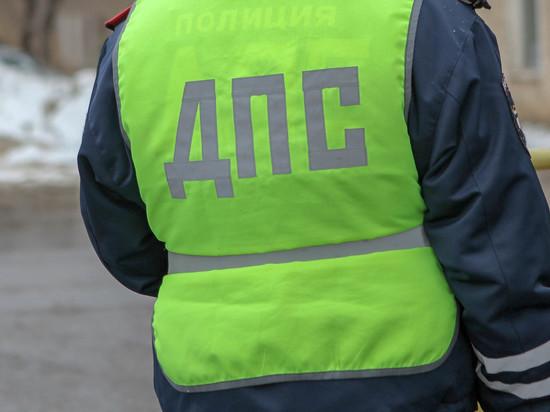 В Саранске за пару дней поймали девять пьяных водителей
