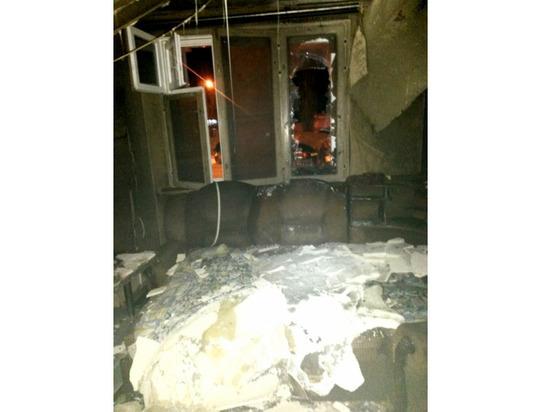 Мать детей, погибших на пожаре в Новочебоксарске, оставила их одних дома