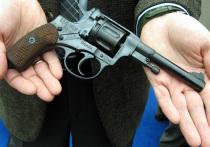 Получить в награду пистолет «Малыш», револьвер системы «наган», кортик или саблю смогут иностранцы, имеющие особые заслуги перед Россией