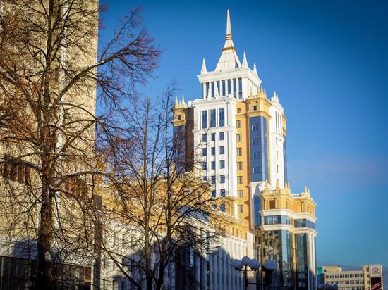 Жителей Мордовии призывают голосовать за МГУ имени Огарёва