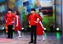 Фестиваль хореографического искусства прошел в Волгограде
