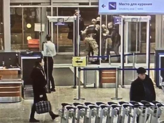 В «Шереметьево» поймали контрабандистов с 13 кг золота: замешан полицейский