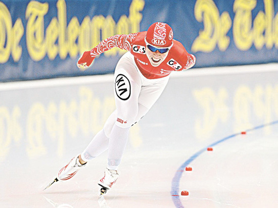 Конькобежка Граф рассказала, почему не поехала на Игры-2018 в Пхенчхане