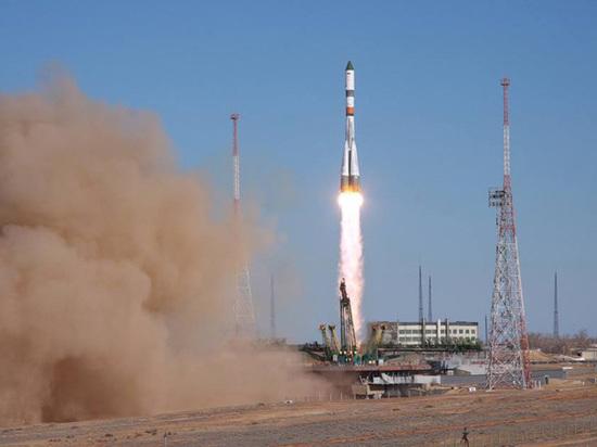 Корабль «Прогресс МС-11» долетел до МКС за рекордное время