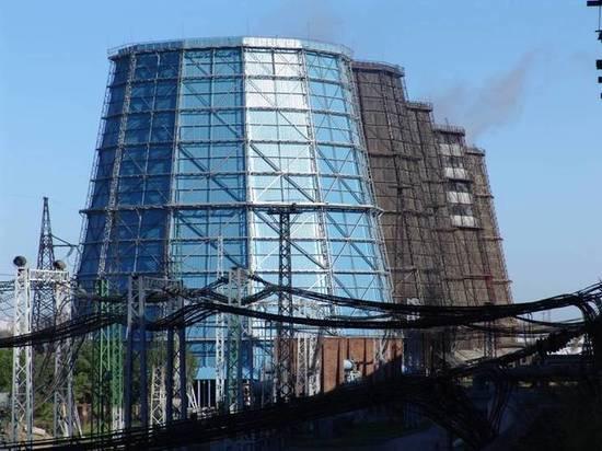 Новая ТЭЦ появится в Хабаровске к 2025 году